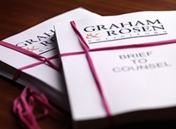 Graham & Rosen Books