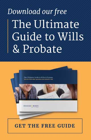 Download Ultimate Guide to Wills and Probate Guide