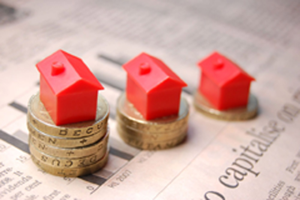 Stamp Duty For Company Buying Residential Property